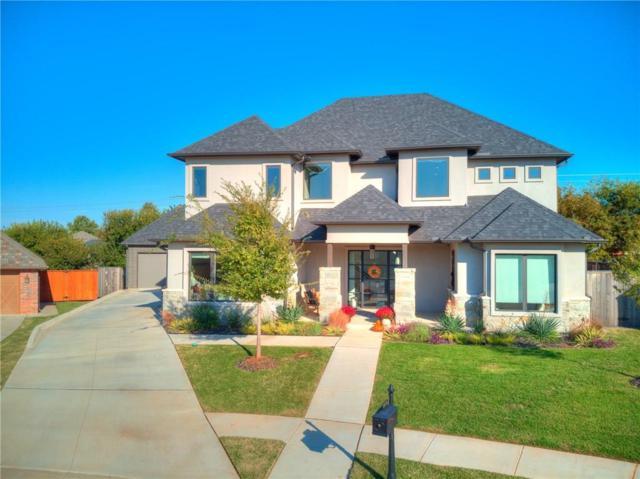 13112 Rock Canyon Road, Oklahoma City, OK 73142 (MLS #841279) :: Homestead & Co