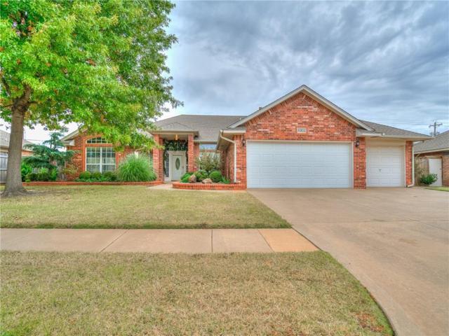 8301 NW 70th Street, Oklahoma City, OK 73132 (MLS #841289) :: KING Real Estate Group