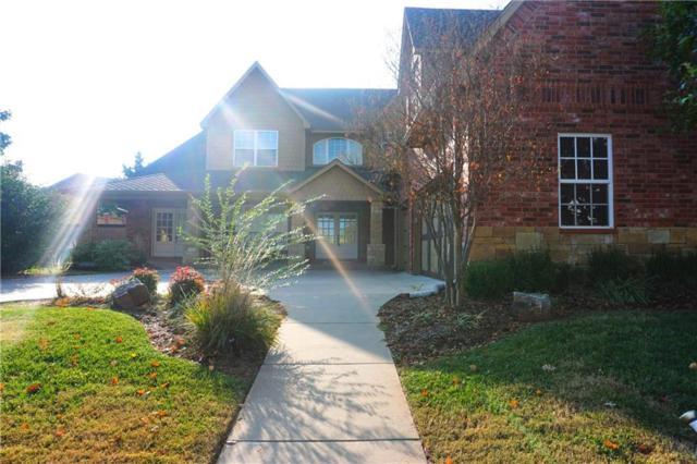 7836 NW 131st Street, Oklahoma City, OK 73142 (MLS #841290) :: UB Home Team