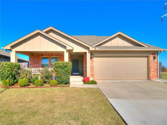 901 Blue Fish, Norman, OK 73069 (MLS #841328) :: Meraki Real Estate
