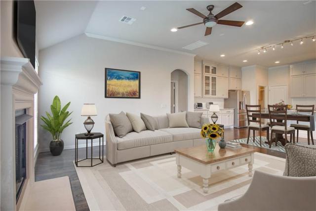 3109 S Eastern Avenue, Moore, OK 73160 (MLS #841381) :: Meraki Real Estate