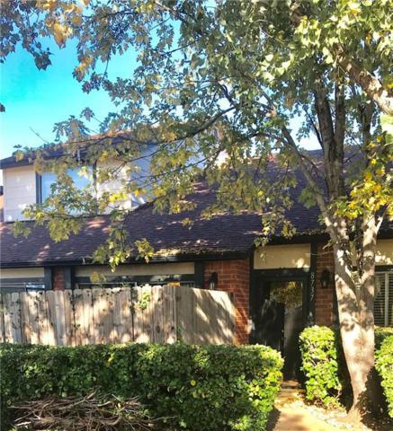 8737 Roxbury Boulevard, Oklahoma City, OK 73132 (MLS #841447) :: KING Real Estate Group