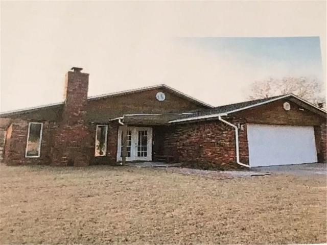 16 Timber Creek Drive, Shawnee, OK 74804 (MLS #841737) :: KING Real Estate Group