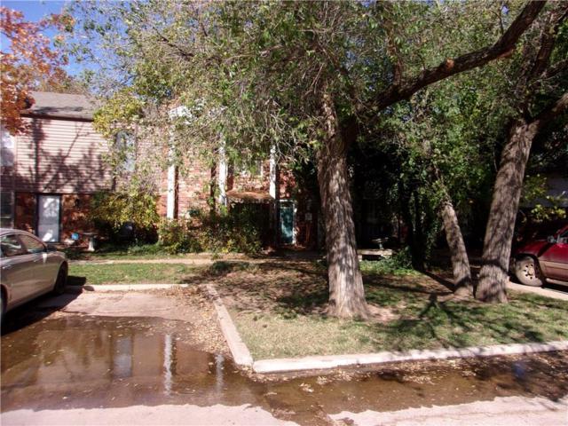 El Reno, OK 73036 :: KING Real Estate Group