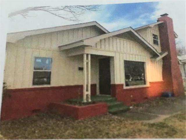 205 W 34 Street, Shawnee, OK 74804 (MLS #841782) :: KING Real Estate Group