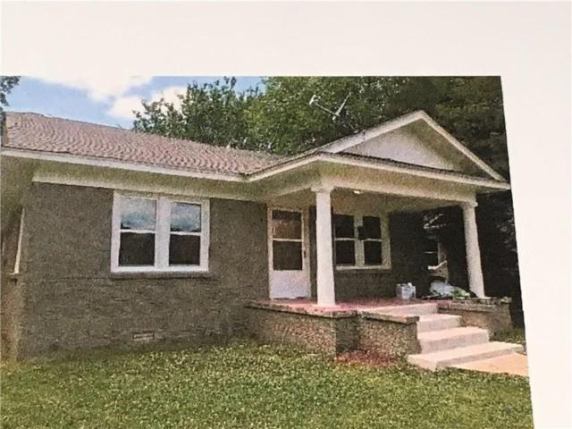 1818 N Market, Shawnee, OK 74804 (MLS #841924) :: KING Real Estate Group