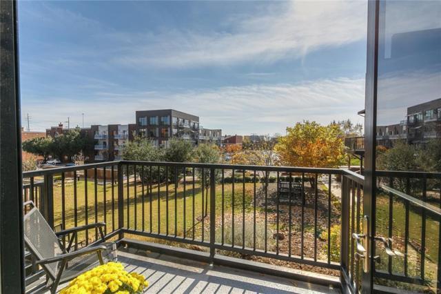 245 NE 4th Street, Oklahoma City, OK 73104 (MLS #841953) :: Homestead & Co