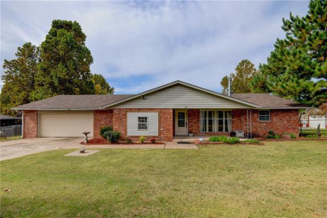 787 Jollie Drive, Choctaw, OK 73020 (MLS #842096) :: Homestead & Co