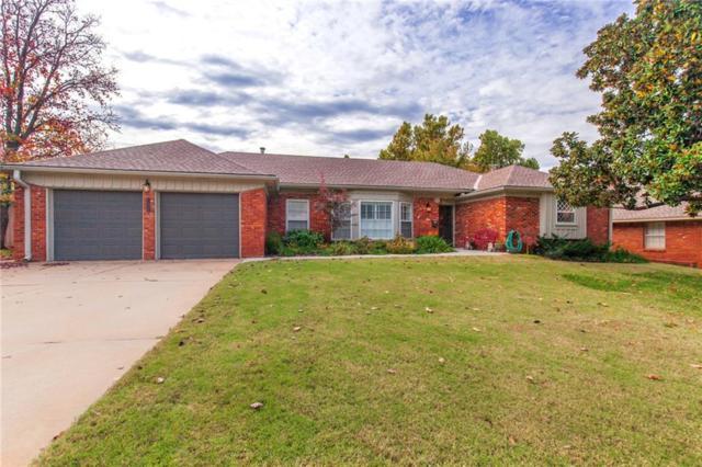 2100 NW 60th Street, Oklahoma City, OK 73112 (MLS #842114) :: Homestead & Co