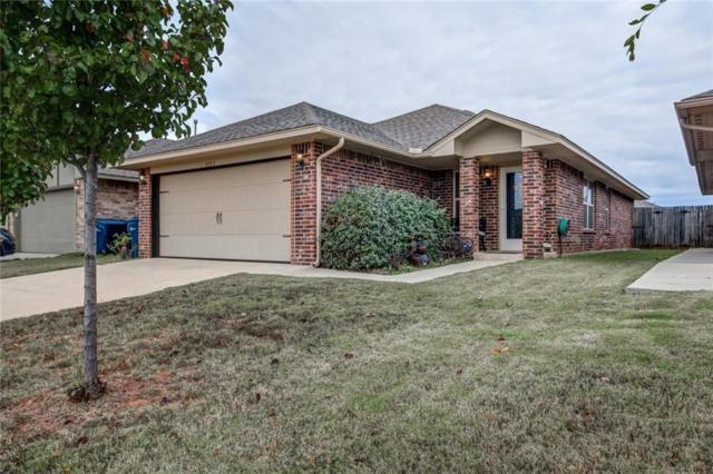 2357 197th Street, Edmond, OK 73012 (MLS #842258) :: Erhardt Group at Keller Williams Mulinix OKC