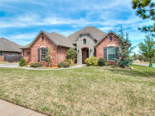 3003 Tara Lane, Norman, OK 73069 (MLS #842278) :: Meraki Real Estate