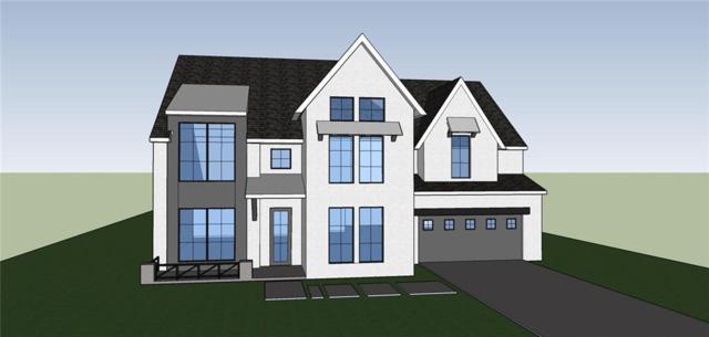 1110 Hemstead Place, Nichols Hills, OK 73116 (MLS #842366) :: UB Home Team