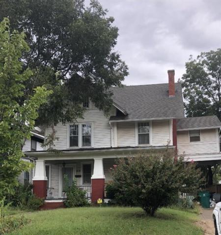923 NW 19th Street, Oklahoma City, OK 73106 (MLS #842372) :: Homestead & Co