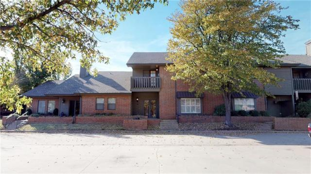 11300 N Pennsylvania #175, Oklahoma City, OK 73120 (MLS #842401) :: Meraki Real Estate