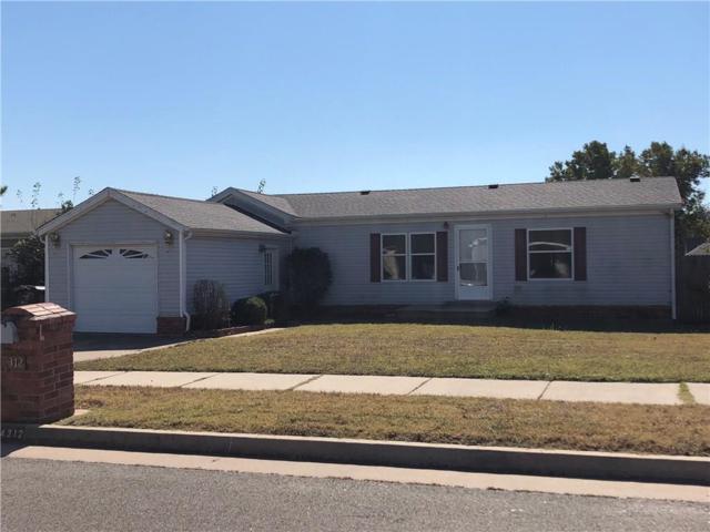 4312 SE 86th, Oklahoma City, OK 73135 (MLS #842506) :: Meraki Real Estate