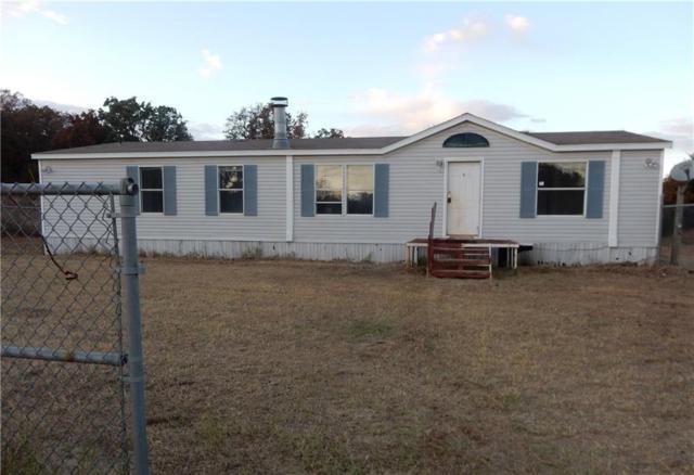 332246 E Hidden Canyon, Wellston, OK 74881 (MLS #842543) :: Homestead & Co