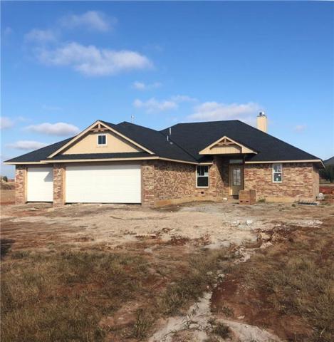 3839 Ruby Ridge, Piedmont, OK 73078 (MLS #842610) :: KING Real Estate Group