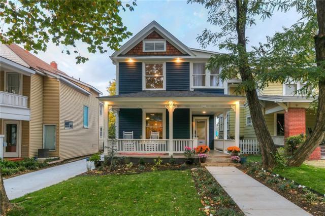 509 NW 16th Street, Oklahoma City, OK 73103 (MLS #842614) :: Homestead & Co