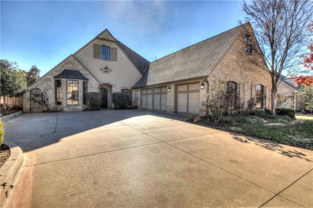 3400 Stone Brook Court, Oklahoma City, OK 73120 (MLS #842673) :: KING Real Estate Group