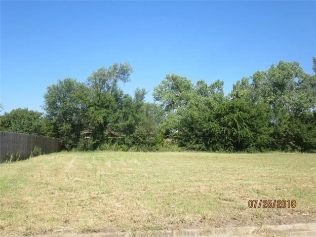 Justin Place, Spencer, OK 73084 (MLS #842694) :: KING Real Estate Group