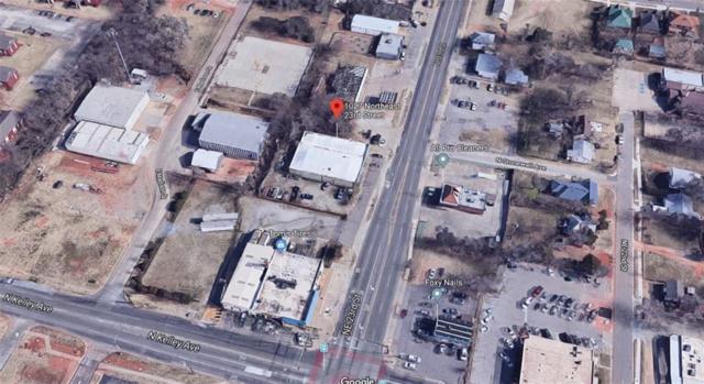 1027 NE 23rd Street, Oklahoma City, OK 73111 (MLS #842723) :: Homestead & Co