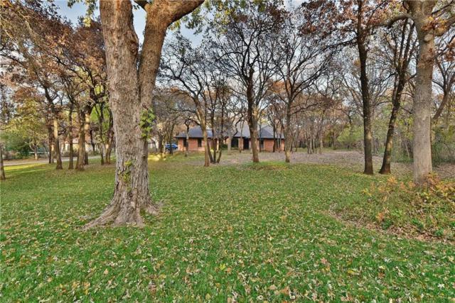 1500 Sleepy Hollow, Edmond, OK 73034 (MLS #842768) :: KING Real Estate Group