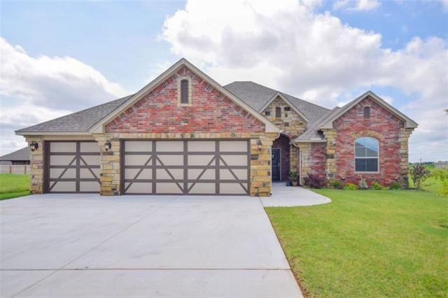 5016 SW 129th Court, Oklahoma City, OK 73173 (MLS #842823) :: KING Real Estate Group