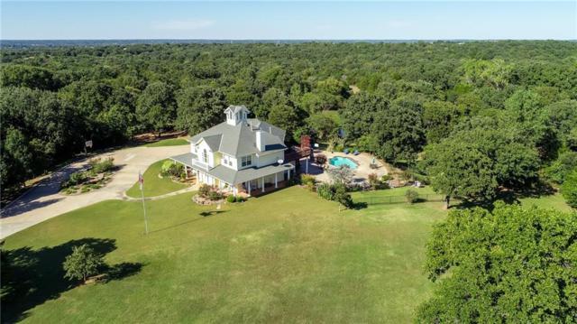 2641 Freeman Manor Drive, Jones, OK 73049 (MLS #842848) :: KING Real Estate Group