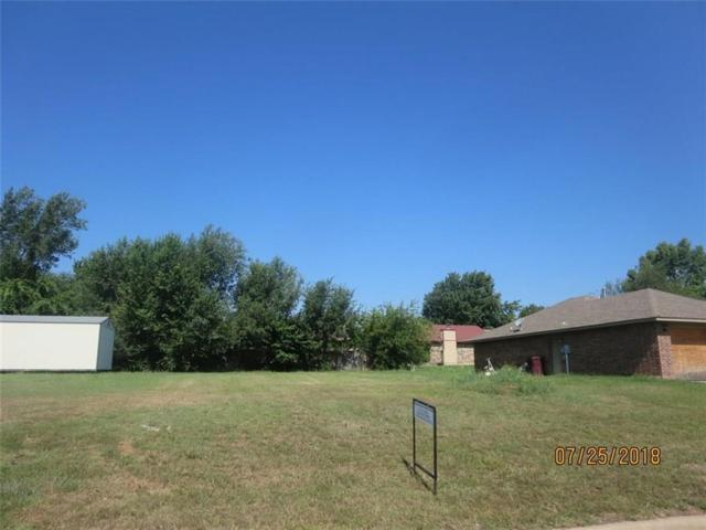 Amy Way, Spencer, OK 73084 (MLS #842894) :: KING Real Estate Group