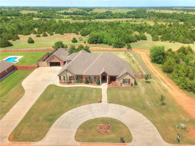 3131 Firefly Drive, Norman, OK 73071 (MLS #842953) :: Meraki Real Estate