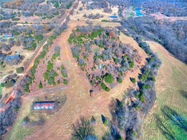 S 3310 Road, Harrah, OK 73045 (MLS #842956) :: KING Real Estate Group