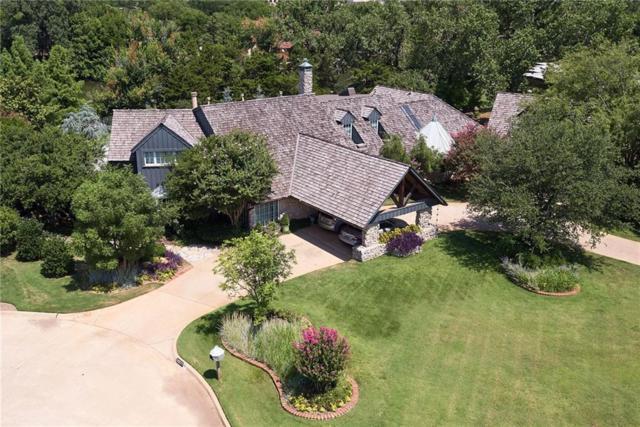 13217 Cedar Springs Road, Oklahoma City, OK 73120 (MLS #842972) :: Meraki Real Estate