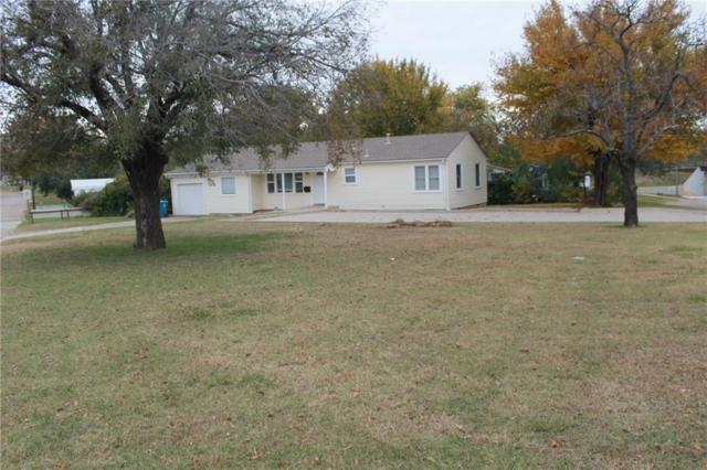 419 Russell Drive, Midwest City, OK 73110 (MLS #842975) :: Homestead & Co