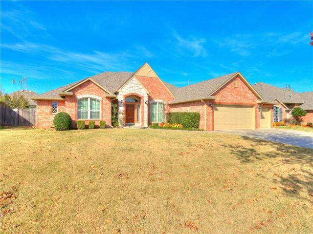 3821 Carrington Lane, Norman, OK 73072 (MLS #842978) :: Meraki Real Estate