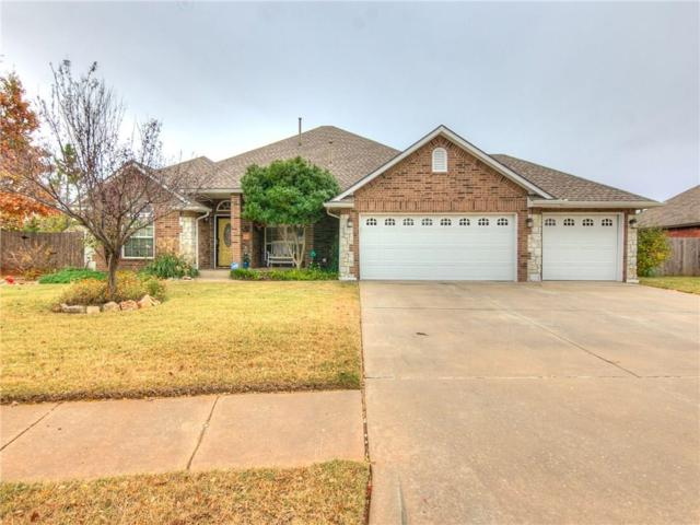3020 Summit Hill, Norman, OK 73071 (MLS #842981) :: Meraki Real Estate