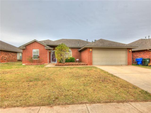 1625 Hazelwood, Norman, OK 73071 (MLS #842985) :: Meraki Real Estate