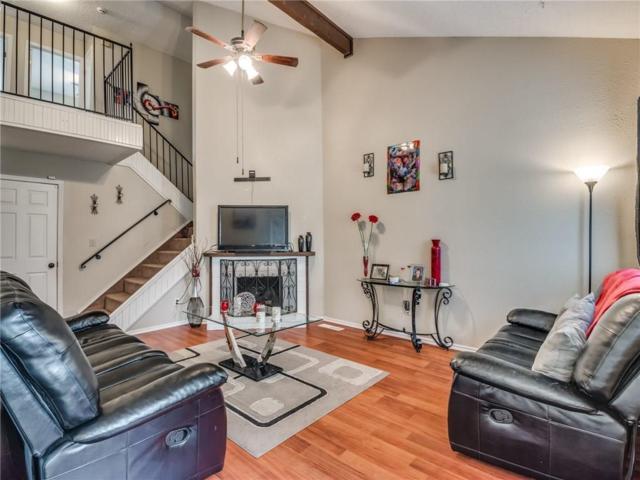 8721 N Roxbury, Oklahoma City, OK 73132 (MLS #843005) :: KING Real Estate Group