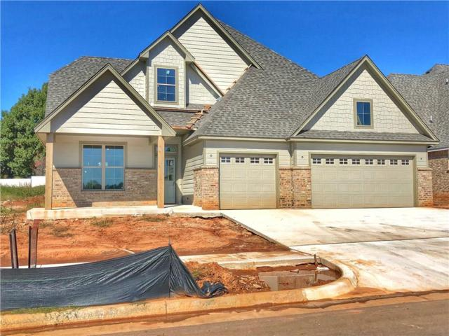 613 NW 188th Street, Edmond, OK 73012 (MLS #843015) :: Meraki Real Estate