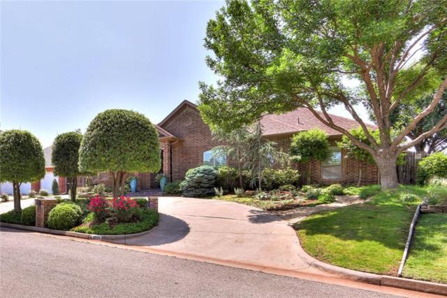 4316 Rankin Road, Oklahoma City, OK 73120 (MLS #843020) :: Homestead & Co