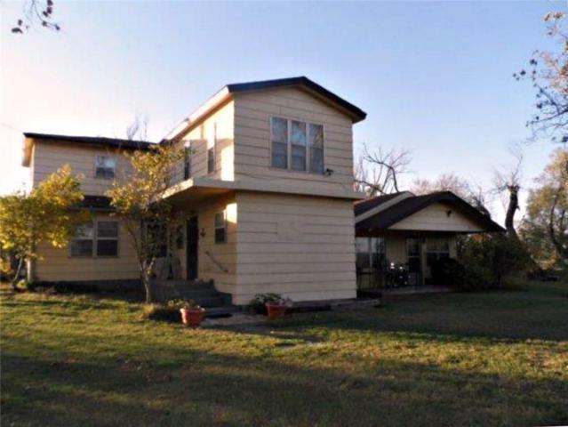 15631 S Cr 207, Blair, OK 73526 (MLS #843033) :: Meraki Real Estate
