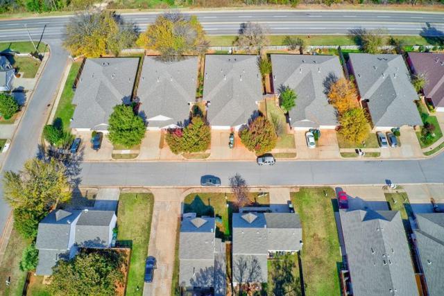 1941 Lariat Circle, Edmond, OK 73003 (MLS #843118) :: KING Real Estate Group