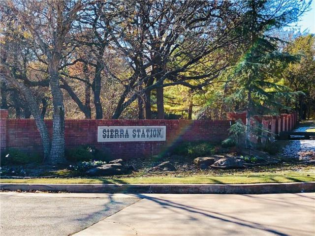 5225 NE 131st Court, Edmond, OK 73013 (MLS #843148) :: Erhardt Group at Keller Williams Mulinix OKC