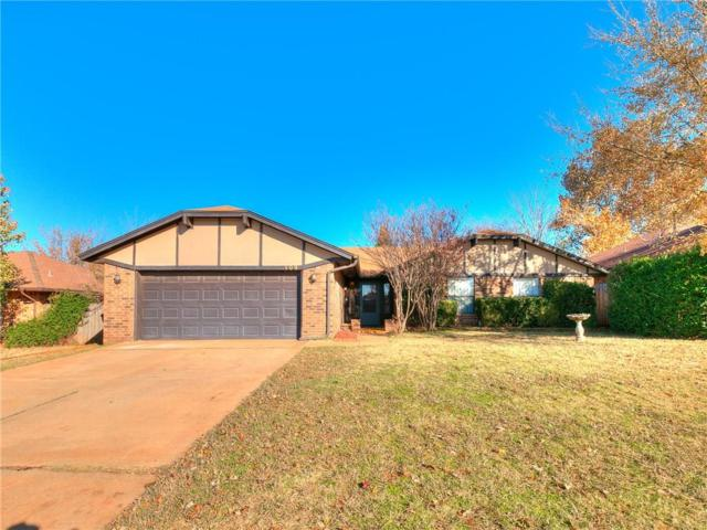 109 Raton, Edmond, OK 73013 (MLS #843252) :: UB Home Team