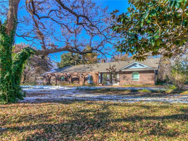 1733 Red Fox Road, Edmond, OK 73034 (MLS #843259) :: Homestead & Co