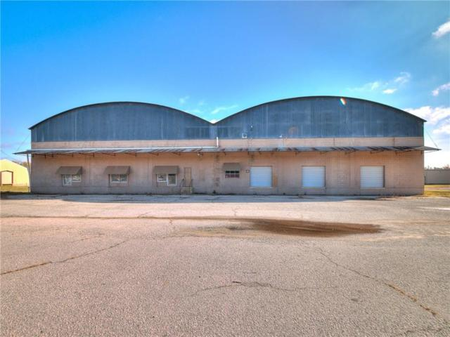 900 N 4th Street, Guthrie, OK 73044 (MLS #843263) :: Homestead & Co