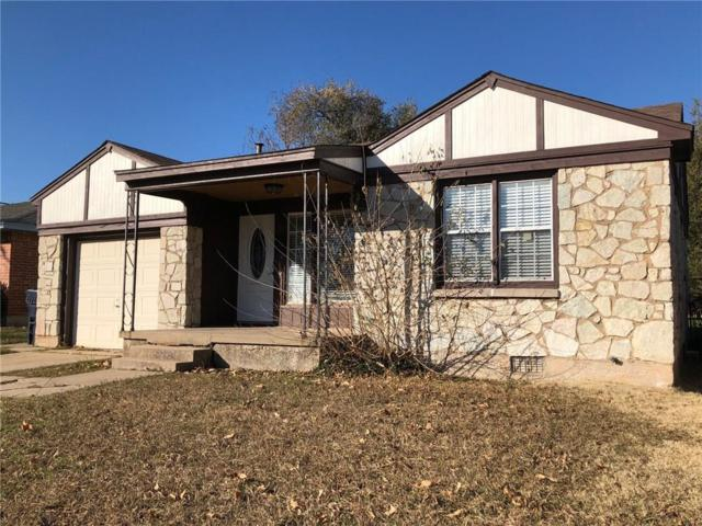 3737 NW 32 Street, Oklahoma City, OK 73112 (MLS #843422) :: Erhardt Group at Keller Williams Mulinix OKC