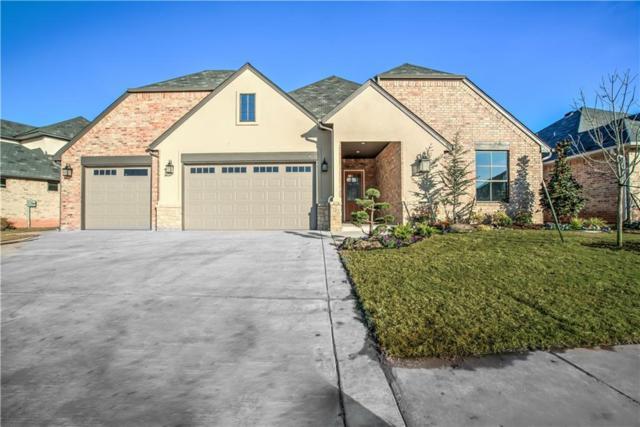 5100 Pont Neuf Road, Edmond, OK 73034 (MLS #843428) :: Homestead & Co