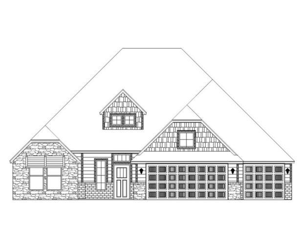 18920 Hill Valley Way, Edmond, OK 73012 (MLS #843443) :: Homestead & Co