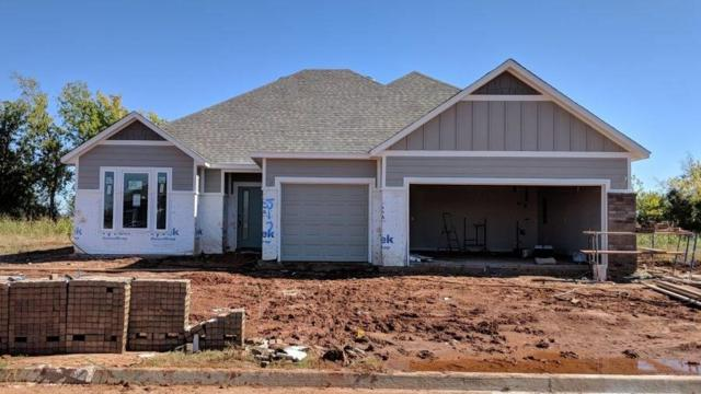 2012 Sara Vista Drive, Yukon, OK 73099 (MLS #843451) :: Meraki Real Estate
