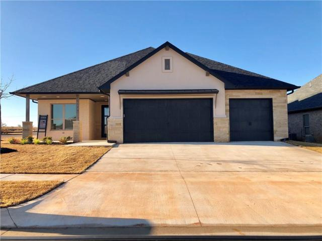 12700 NW 138th St, Piedmont, OK 73078 (MLS #843489) :: Meraki Real Estate